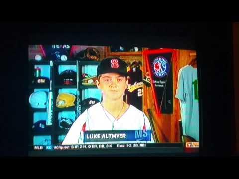 Mississippi stars @ little league world series