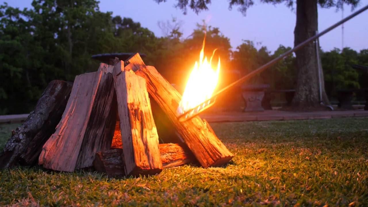 cajun dragon propane fire starter youtube