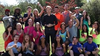 'The Amazing Race' Season 27 Teams Revealed