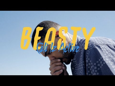 Beasty - Cali Iz Active ( Beatbox ) - Berywam