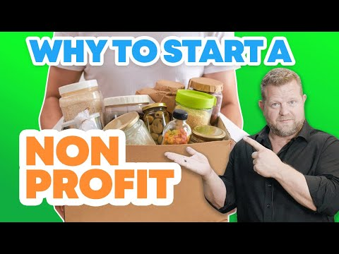 benefits-of-starting-a-nonprofit-organization---running-a-nonprofit-business