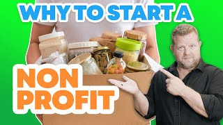 Benefits of Starting a Nonprofit Organization -  Running a Nonprofit Business