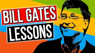 Best Lessons From Inṡide Bill Gates' Brain: Decoding Bill Gates Summary