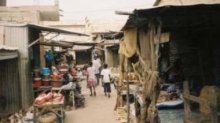 Senegal y su Música