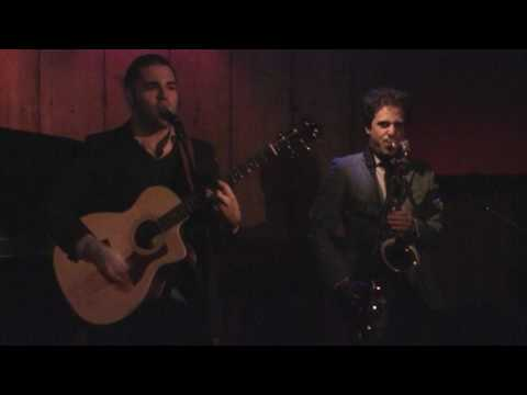 ABP Acoustic at Rockwood Music Hall January 27, 2017