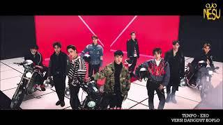 Download lagu Exo Tempo Versi Dangdut Koplo MP3