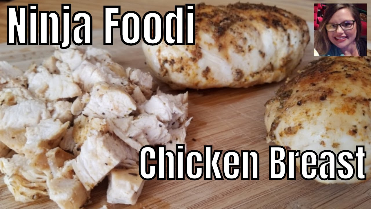 Chicken Tacos In The Pressure Cooker Shredded Chicken In The Ninja Foodi Youtube