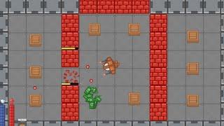 Steel Dangers Full Gameplay Walkthrough