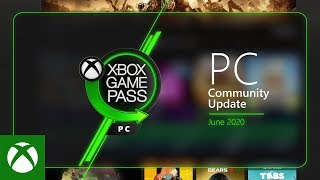Subscribe to xbox: https://xbx.lv/2eejmarfollow xbox game pass for pctwitter: https://www.twitter.com/xboxgamepasspcfollow xboxhttps://twitter.com/xbox https...