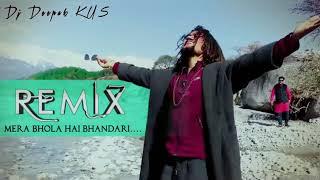 Gambar cover Remix DJ Mera Bhola Hai Bhandari