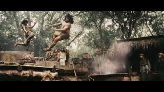 The best stunts in cinematic scenes