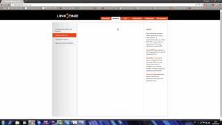 Como Configurar Roteador Link One