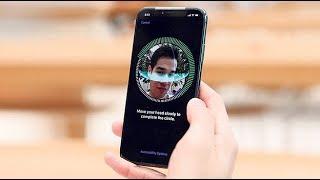 סקירת סלולרי - iPhone X