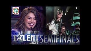 Download Vitas Semi-Finals //PILIPINAS GOT TALENT SEASON 6 Mp3 and Videos