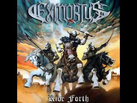 Exmortus - Ride Forth (FULL ALBUM)
