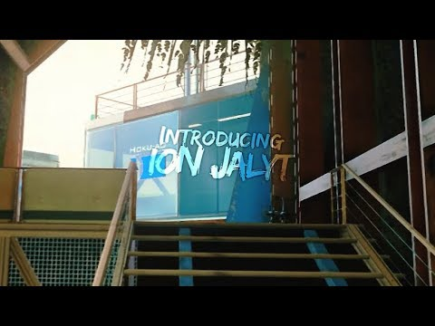 Introducing ioN Jalyt by ioN Axiom!