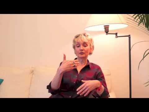 Meet Marie-Christine Giordano, Swiss dancer and choreographer