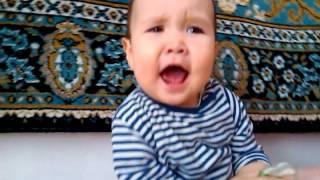 Титаник клип от Акмаржан (1годик)