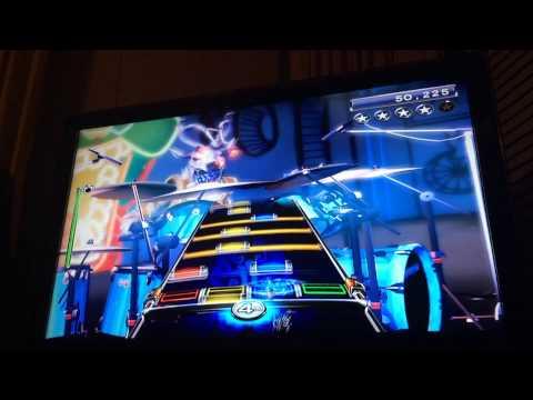 Mura Masa - Lovesick Fuck. | Rock Band 3...
