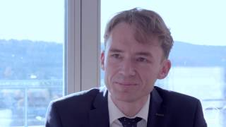"Part 01 Interview ""Fever"" - Prof. David Martin's background + interest in fever"