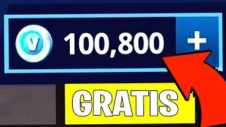 COME FARE TANTI V-BUCK GRATIS CON SALVA IL MONDO SU FORTNITE! Battle Royale