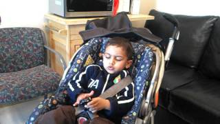 01/27/12 taha missing his dady.