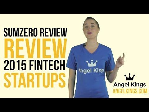 SumZero Review: 2015 Top #Fintech Startup - AngelKings.com