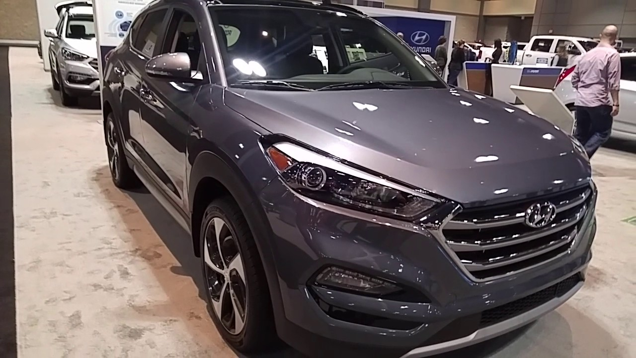 2017 hyundai tucson limited 1 6 t awd youtube. Black Bedroom Furniture Sets. Home Design Ideas