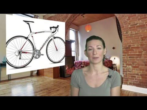Buying a Commuter Bicycle part 1