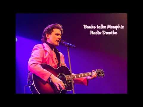 Bouke talks Memphis - Radio Drenthe