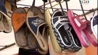 В Саратове открылась ярмарка белорусских товаров.(К нам заглянули соседи. В Саратове открылась ярмарка белорусских товаров. Палатки с товарами из этой страны..., 2015-08-07T15:00:40.000Z)