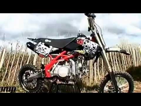 אדיר מיני בייק - YouTube FS-31