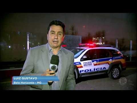 Minas Gerais registra novos casos de ônibus incendiados