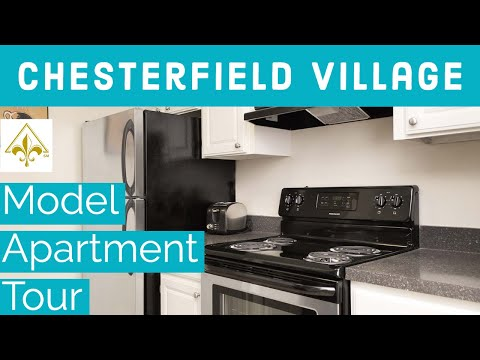 Welcome To Chesterfield Village In North Chesterfield, VA! | GSC Apartments