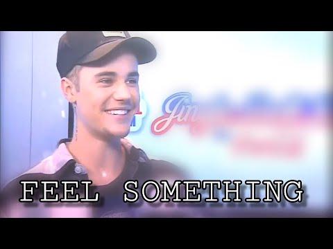 Justin Bieber - Feel Something