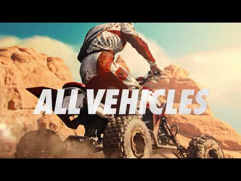 MX vs ATV All Out - Video