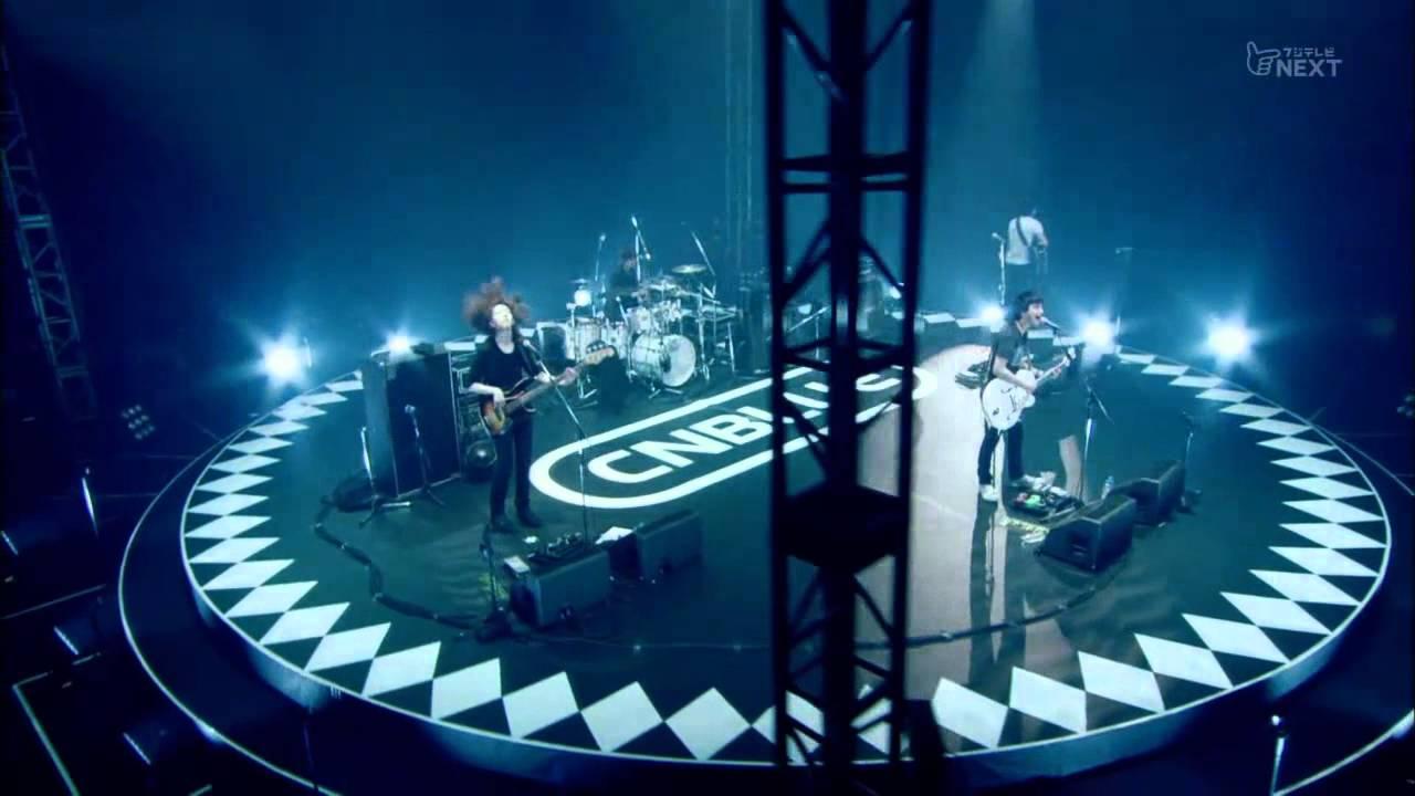 CNBLUE – Try Again Smile Again