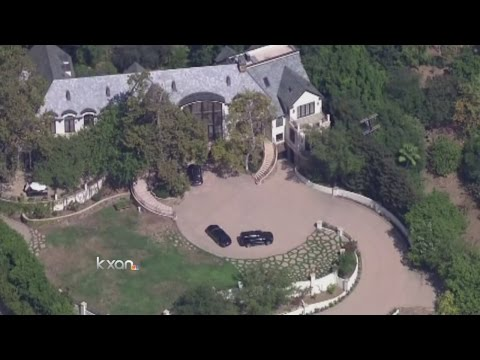 Gene Simmons' Home Searched By LAPD Child Crimes Investigators from YouTube · Duration:  43 seconds