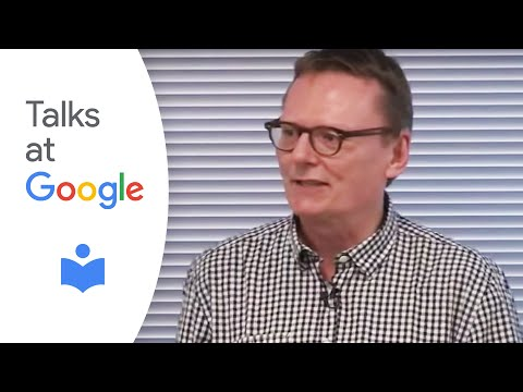 "James Robinson: ""Why Nations Fail"" 