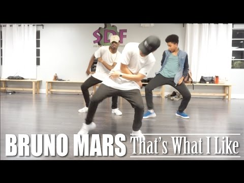 """That's What I Like"" by Bruno Mars 