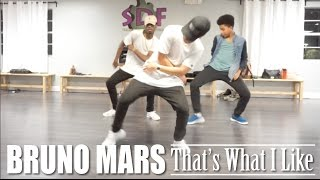 "Download Lagu ""That's What I Like"" by Bruno Mars 