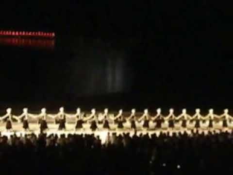 YONGSHOU chinese lightshow4
