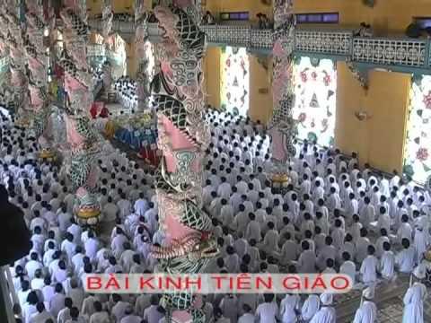 Tôn Giáo:Tòa Thánh Cao Đài Ở Tây Ninh