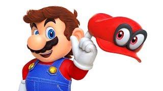 Super Mario Odyssey Song: Full Subespañol JUMP UP STAR