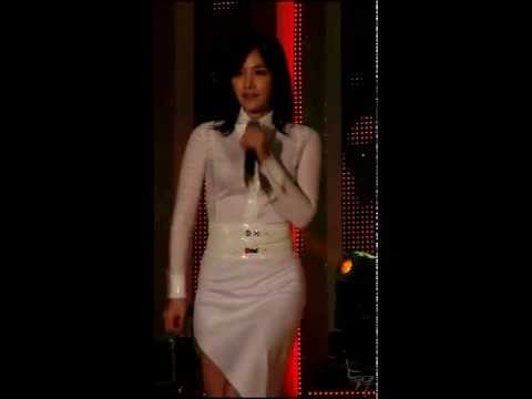 [Fancam] 121223 MTV K-pop Concert 스피카(Spica) - Lonely 박나래(Narae)