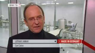 Made in Germany   Jena - A City in Transition