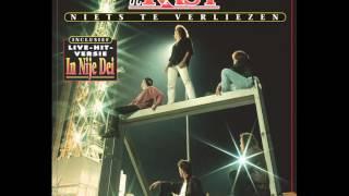 """De Kast - Raak (Van het album """"Niets Te Verliezen"""" uit 1997)"""