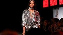 H&M x Moschino Spring Summer 2019 Fashion Show