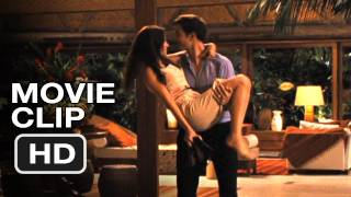 Twilight: Breaking Dawn (2011) Clip - HD Movie - Honeymoon