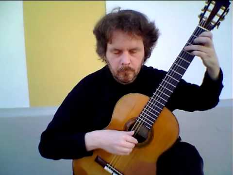 Smith Brindle - Guitarcosmos I - Aeolian Mode